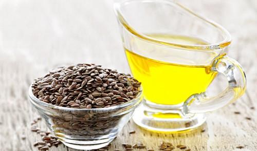 Как семена льна использовать при похудении