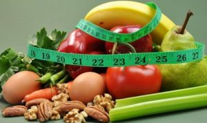 Эффективная диета для мужчины, чтобы убрать живот и бока в домашних условиях