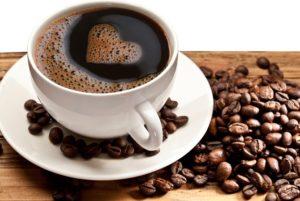 Можно ли пить зеленый и черный кофе при похудении?