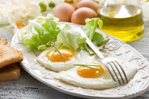 Низкоуглеводная диета: правила, меню на неделю и мнения о системе питания