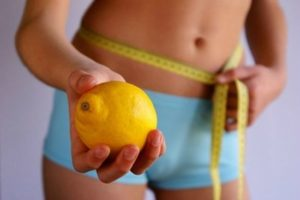Лимонная кислота для похудения - Мамин советник