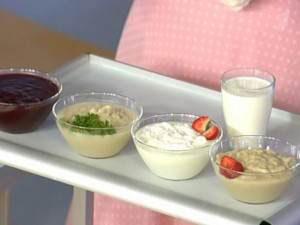 Диета при гастрите: что можно и нельзя есть при повышенной и пониженной кислотности?