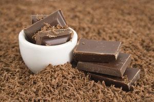 Шоко-диета для любителей сладостей