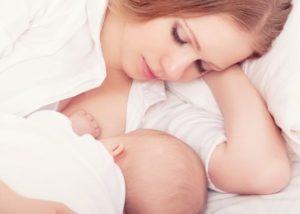 Гипоаллергенная диета для кормящих мам: как правильно питаться?
