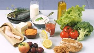 Диета при хроническом и остром панкреатите поджелудочной железы, примерное меню