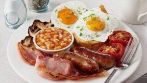Жировая диета для похудения с меню на неделю
