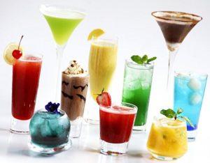 Самый низкокалорийный алкоголь и правила его употребления
