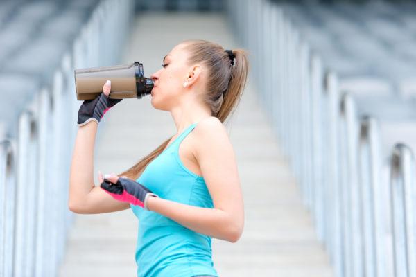 Протеин для похудения мужчинам и набора мышечной