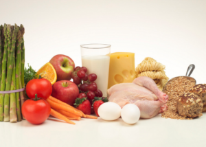 белковые продукты для похудения список для сушки