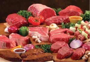 Чем полезна белковая пища, список продуктов для похудения