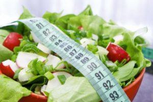 Не калорийные продукты для похудения список